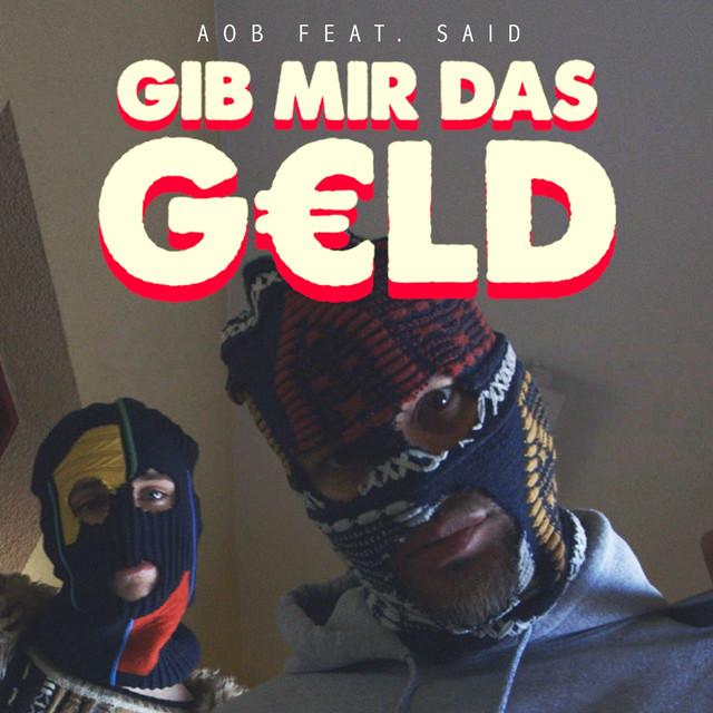 G.M.D.G. (Gib mir das Geld)