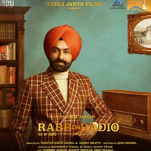 Rabb Da Radio (Original Motion Picture Soundtrack) Albümü
