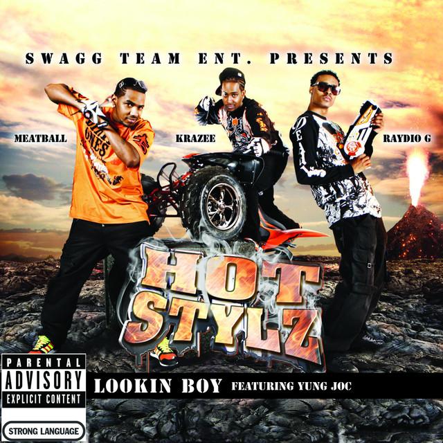 Lookin ass nigga by hot styles