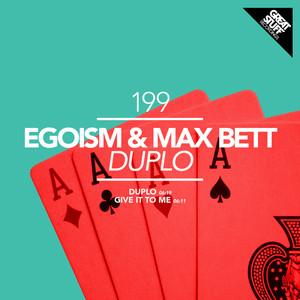 Copertina di Max Bett - Duplo