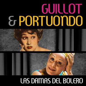 Guillot & Portuondo: Las Damas del Bolero album