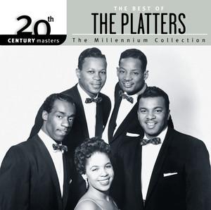 20th Century Masters: The Millennium Series: Best of The Platters album