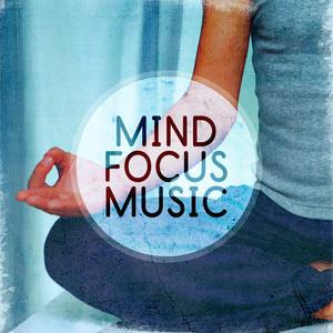 Mind Focus Music Albumcover