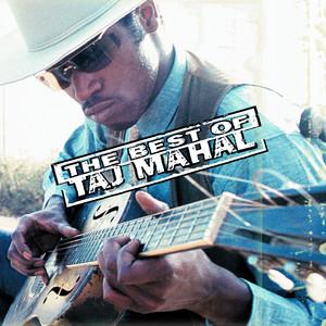 The Best of Taj Mahal album