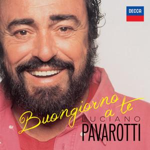 Luciano Pavarotti - Buongiorno a te Albümü