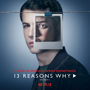 13 Reasons Why (Season 2) album