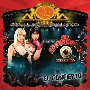 Vive Grupero El Concierto/Los Hóroscopos De Durango (Live México D.F/2010) album