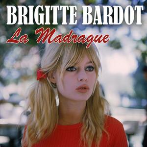 Brigitte Bardot Je t'aime moi non plus cover
