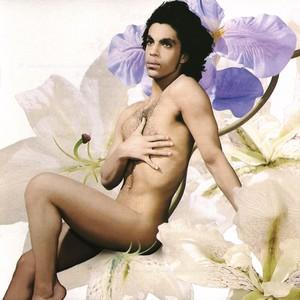 Lovesexy Albumcover