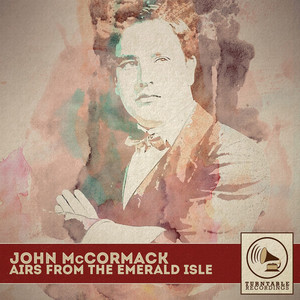 Airs from the Emerald Isle album