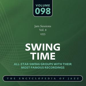 Jam Sessions Vol. 8 (1955)