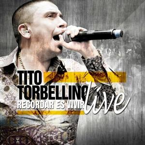 Recordar Es Vivir ( Live ) Albumcover