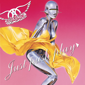 Just Push Play - Aerosmith