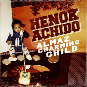 Henok Achido
