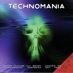 Technomania album