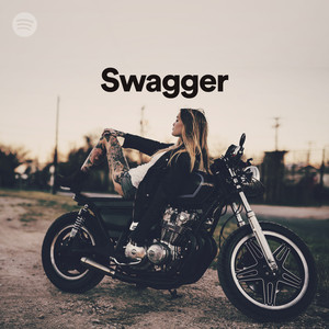 Swagger on Spotify