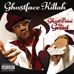 GhostDeini The Great (Bonus Tracks) album