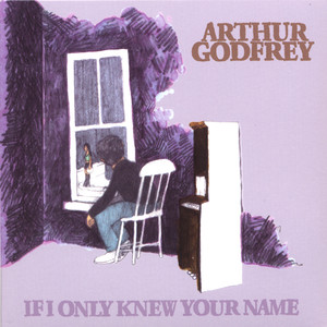 If I Only Knew Your Name album