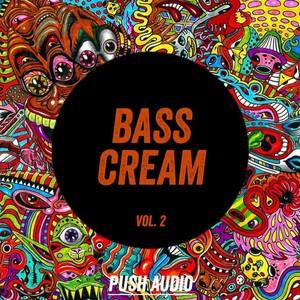 Bass Cream, Vol. 2 Albumcover