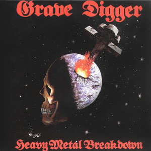 Heavy Metal Breakdown / Rare Tracks