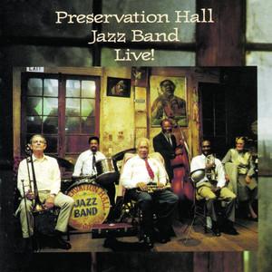 Preservation Hall Jazz Band Live! album