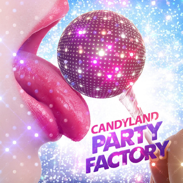 Candyland Chocolate Factory Christmas Party.Part Factory By Candy Land On Spotify