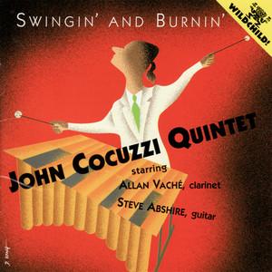 John Cocuzzi Quintet
