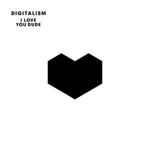 Copertina di Digitalism - Blitz