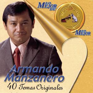 Armando Manzanero Como Yo Te Ame cover