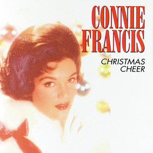 Connie Francis Twelve Days of Christmas cover