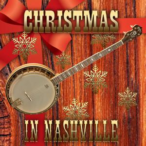 Christmas In Nashville Albumcover