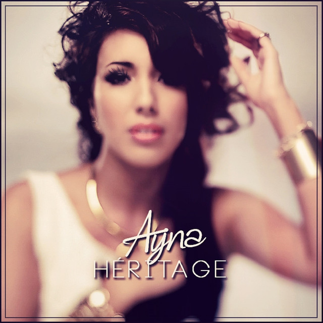 Héritage cover