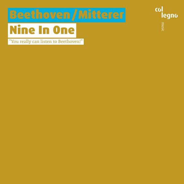 Beethoven / Mitterer: Nine In One