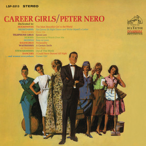 Career Girls album