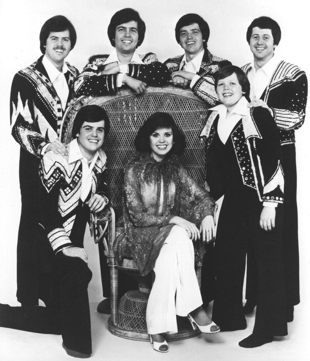 The Osmonds tickets and 2018 tour dates