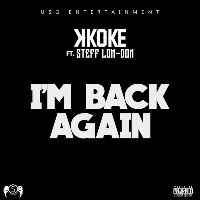 I'm Back Again
