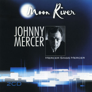 Johnny Mercer Something's Gotta Give cover