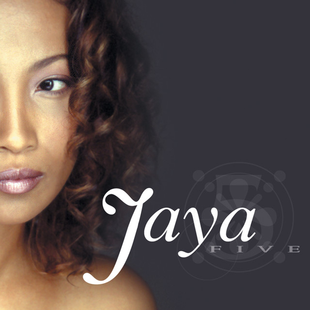 Jaya Five The Greatest Hits Album