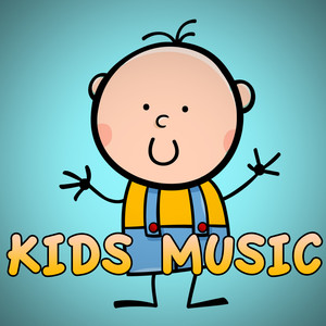 Kids Music Albumcover