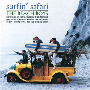 Surfin' Safari  - Beach Boys
