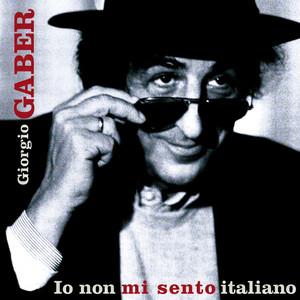 Io non mi sento italiano album