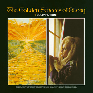 Golden Streets of Glory album
