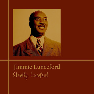 Jimmie Lunceford Stardust cover