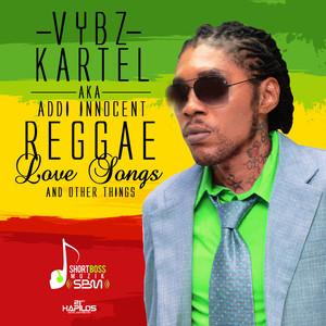 Reggae Love Songs & Other Things Albümü