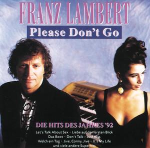 Please Don't Go - Die Hits Des Jahres '92