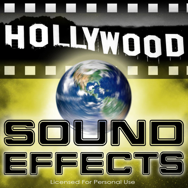 Vehicles - Traffic Jam Sound Effect, a song by Hollywood