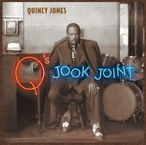 Q's Jook Joint Albumcover