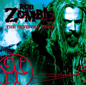Rob Zombie Ironhead cover