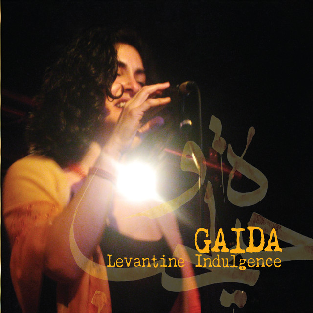 Gaida