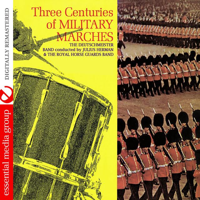 The Royal Horse Guards Band